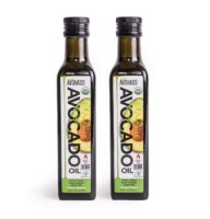 Avohass Organic Extra Virgin Avocado Oil