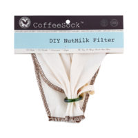 CoffeeSock Reusable Nut Milk Bag