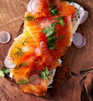 Vital Choice Smoked Salmon