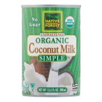 Native Forest Organic Simple Coconut Milk