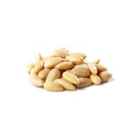 Tierra Farms Organic Raw Blanched Almonds