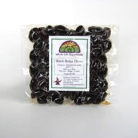 Whole Life Superfoods Botija Pitted + Dehydrated Olives