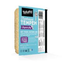 Tofurky Treehouse Organic Tempeh
